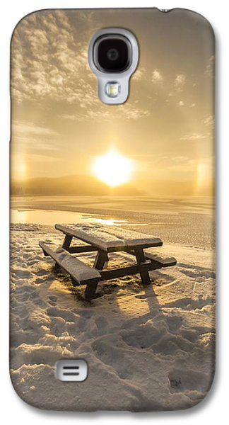 Sun Dog Galaxy S4 Case