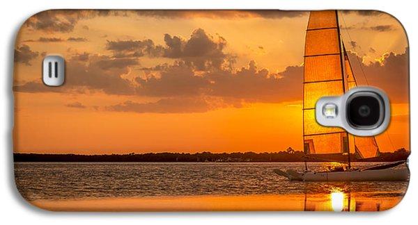 Sun Sail Galaxy S4 Case