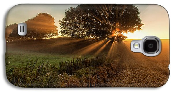Sunbeams Galaxy S4 Case