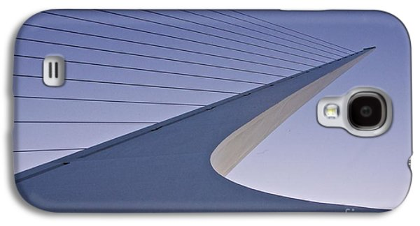 Sundial Bridge Galaxy S4 Case