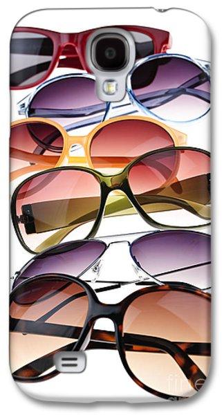 Sunglasses Galaxy S4 Case