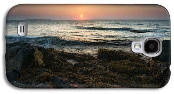 Sunrise By Giant Steps Galaxy S4 Case by Darylann Leonard Photography