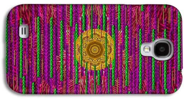 Sunrise Decorative  Galaxy S4 Case