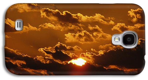 Sunset 5 Galaxy S4 Case