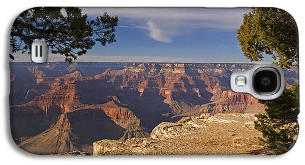 Sunset At Hopi Point Galaxy S4 Case