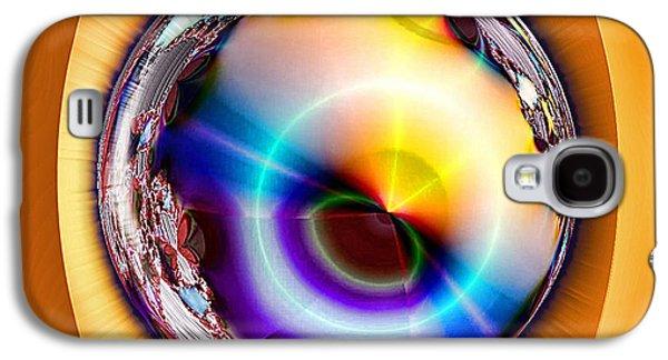Sunset Capture Galaxy S4 Case