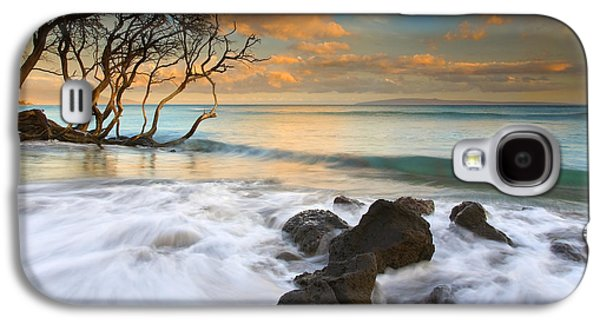 Sunset In Paradise Galaxy S4 Case