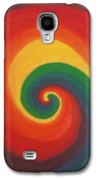 Sunshine Daydream Galaxy S4 Case