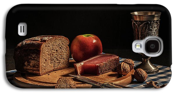 Supper Galaxy S4 Case