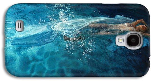 Susperia Galaxy S4 Case