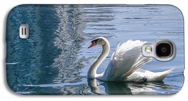 Swan Galaxy S4 Case