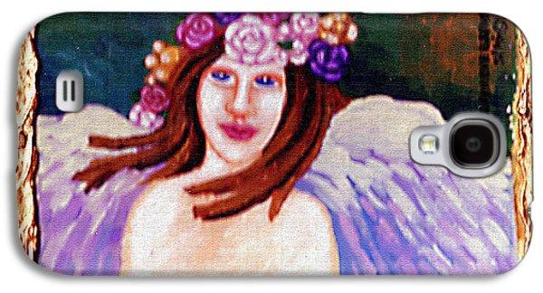 Sweet Angel Galaxy S4 Case