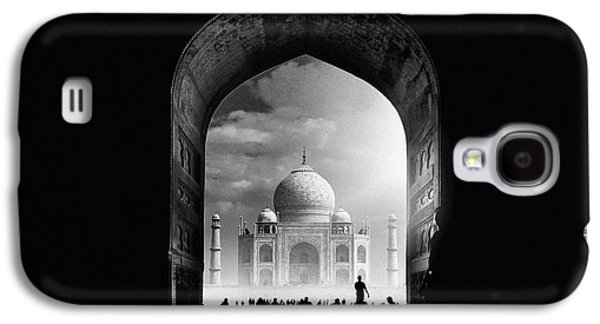 Taj Mahal Galaxy S4 Case