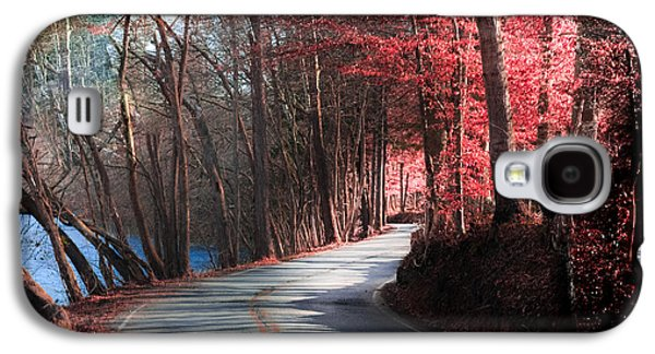 Take Me Home Country Roads Galaxy S4 Case