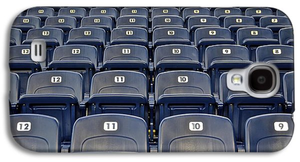 Take Me Out To The Ballgame Galaxy S4 Case by Frozen in Time Fine Art Photography