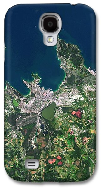 Tallinn Galaxy S4 Case