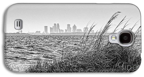 Tampa Across The Bay Galaxy S4 Case by Marvin Spates