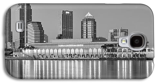 Tampa Panorama Galaxy S4 Case