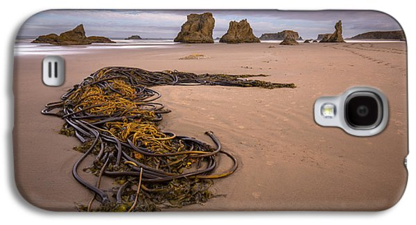Tangled.... Bandon Oregon Galaxy S4 Case
