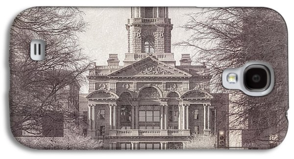 Tarrant County Courthouse Galaxy S4 Case