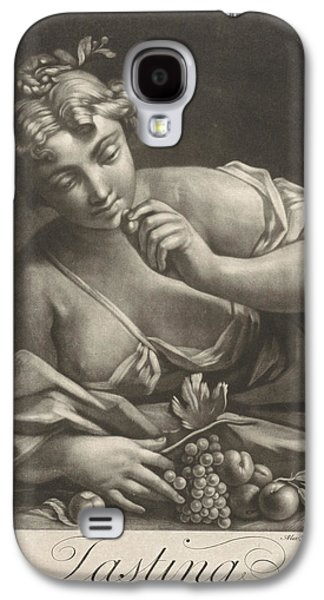 Taste, Alexander Van Haecken, T. Jefferys Galaxy S4 Case