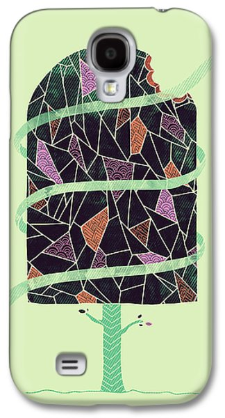 Tasty Tree Galaxy S4 Case