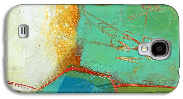 Teeny Tiny Art 110 Galaxy S4 Case by Jane Davies