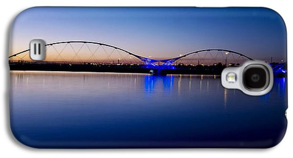 Tempe Town Lake Galaxy S4 Case by Kelly Gibson