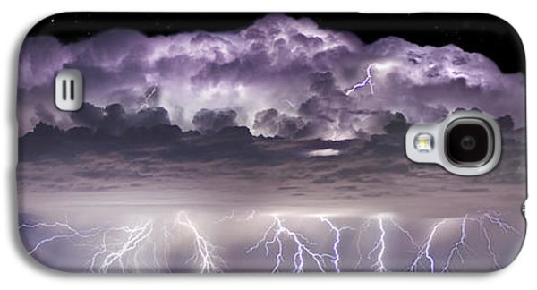 Tempest - Craigbill.com - Open Edition Galaxy S4 Case