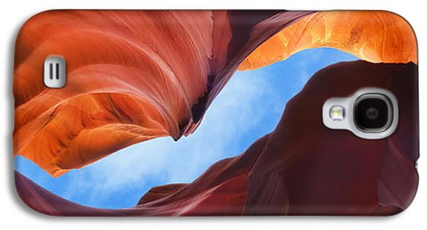 Grand Canyon Galaxy S4 Case - Terraquest - Craigbill.com - Open Edition by Craig Bill