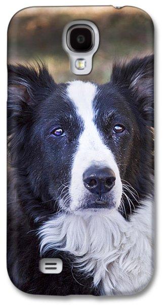Tessie 3 Galaxy S4 Case by Rich Franco