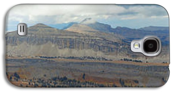 Teton Canyon Shelf Galaxy S4 Case