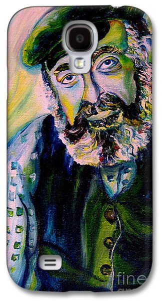 Tevye Fiddler On The Roof Galaxy S4 Case