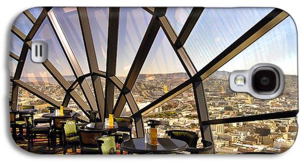 The 39th Floor - San Francisco Galaxy S4 Case