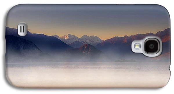 The Alps Galaxy S4 Case