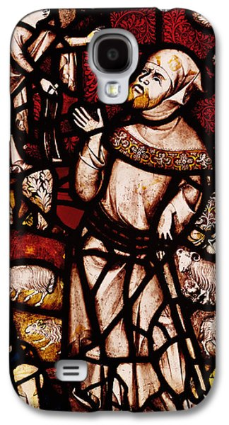The Annunciation To Joachim Galaxy S4 Case