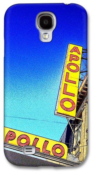 The Apollo Galaxy S4 Case
