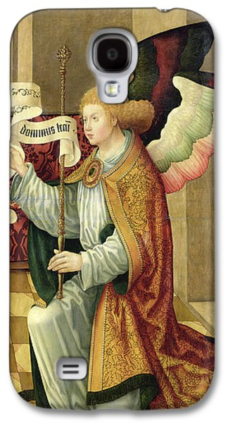 The Archangel Gabriel Galaxy S4 Case by German School