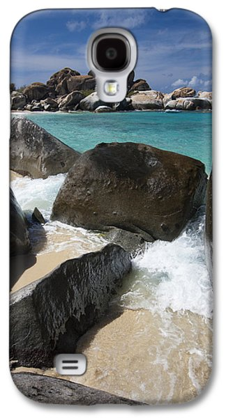 The Baths - Devil's Bay Galaxy S4 Case