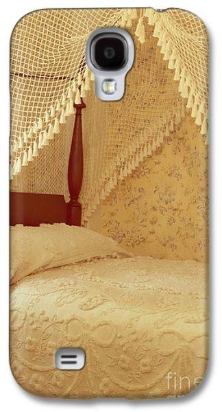 The Bedroom Galaxy S4 Case by Edward Fielding