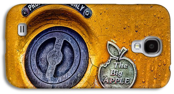 The Big Apple Galaxy S4 Case by John Farnan