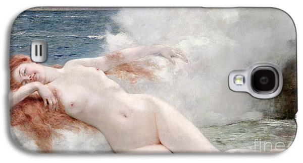 The Birth Of Venus Galaxy S4 Case by Henri Gervex