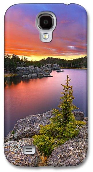 Landscapes Galaxy S4 Case - The Bonsai by Kadek Susanto
