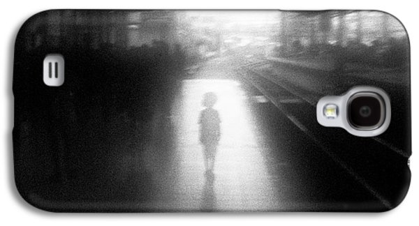 The Boy From Nowhere Galaxy S4 Case