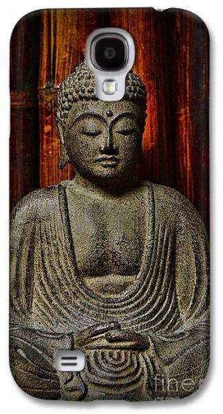 The Buddha Galaxy S4 Case