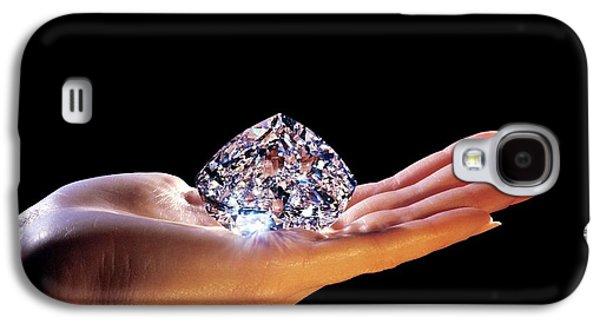 The Centenary Diamond Galaxy S4 Case by Patrick Landmann
