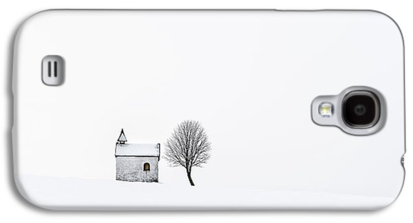The Chapel Galaxy S4 Case