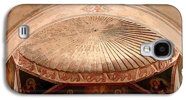 The Choir Loft Galaxy S4 Case by Joe Kozlowski