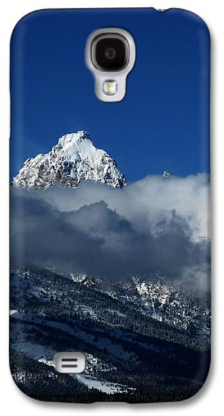 The Clearing Storm Galaxy S4 Case