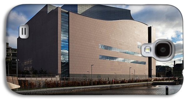 The Convention Centre Dublin , Dublin Galaxy S4 Case